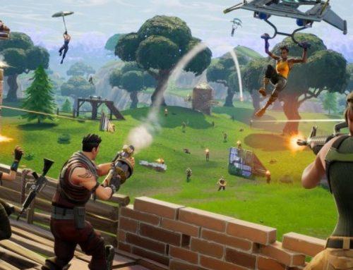 Zorgen bij ouders om verslavende game Fortnite: 'Doodmoe van die continue strijd'